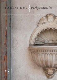 Barlandus bedrijfsbrochure.pdf - Barlandus boekproducties