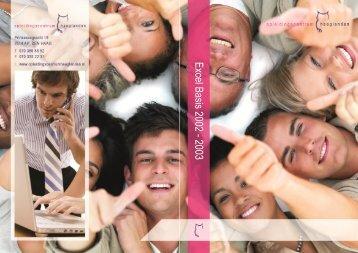 Download brochure - Opleidingscentrum Haaglanden