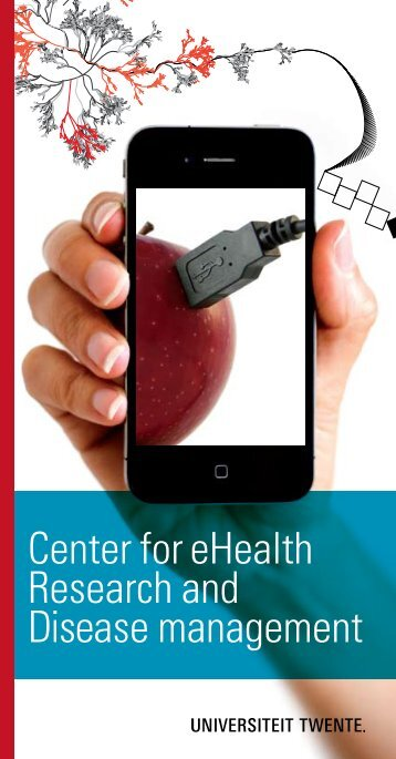 Center for eHealth Research and Disease management