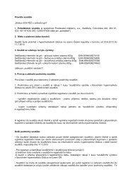 Pravidla soutěže o gril Globus 2013 - Sedlčanský