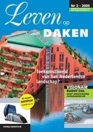 Leven op Daken Magazine 2
