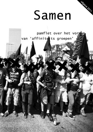 Pamflet samen - Drukversie - Anarchistische Groep Nijmegen
