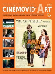 nº 43 - Cinémovida