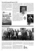 Zornmärkesuppspelningarna 2012 - Portal för Folkmusik i Skåne - Page 4