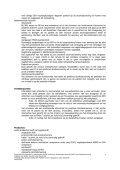 Eindverslag - Partnership Vroegsignalering Alcohol - Page 5