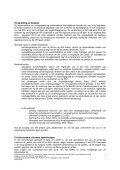 Eindverslag - Partnership Vroegsignalering Alcohol - Page 6
