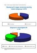Eindverslag - Partnership Vroegsignalering Alcohol - Page 7