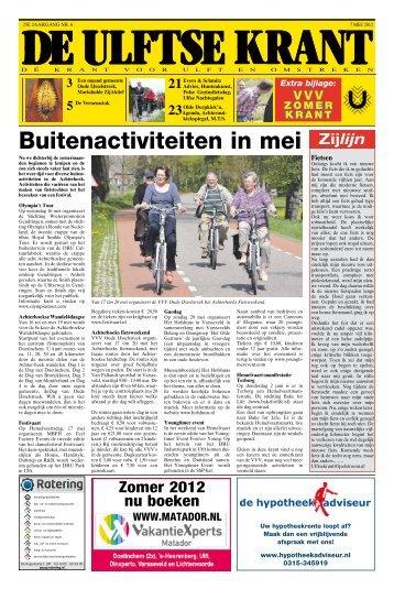 Ulftse Krant Moederdag 2012.pdf - IJselstroom