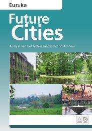 Hitte in Arnhem - Future Cities