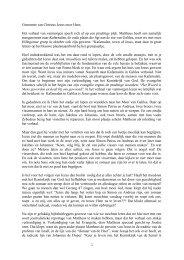 Mattheus 4 vers 12 tot 22 Hillegom voor website - PKN Hillegom