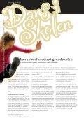 Dansekonsulenterne 2009/2010 - Dans for Børn - Page 6