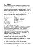 uddannelsesplan for studerende i specialbørnehaven bambi - Page 3