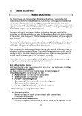 uddannelsesplan for studerende i specialbørnehaven bambi - Page 5