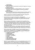 uddannelsesplan for studerende i specialbørnehaven bambi - Page 6