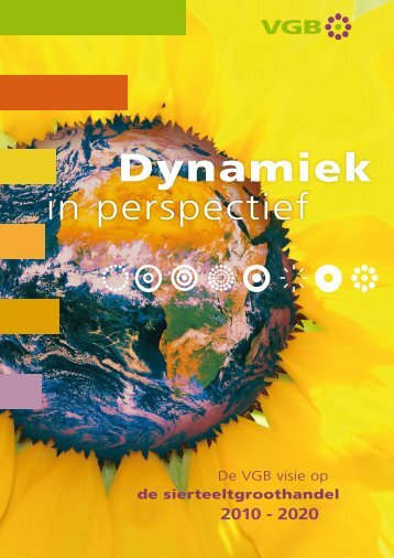 Dynamiek in perspectief - VGB