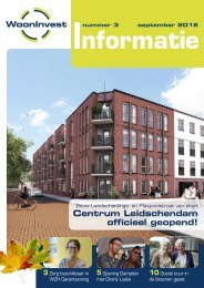 Centrum Leidschendam officieel geopend! 5 - Wzh