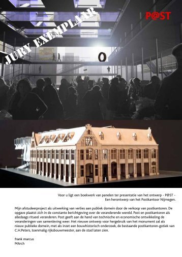 project pdf - marcus-architecten.nl
