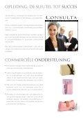 COLLIN COSMECEUTICALS UW GARANTIE VOOR RESULTAAT - Page 7