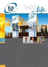 Way of Life 30 (september 2010) - tbp electronics