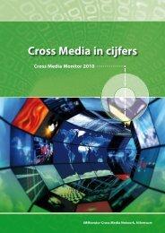 Cross Media in cijfers - iMMovator