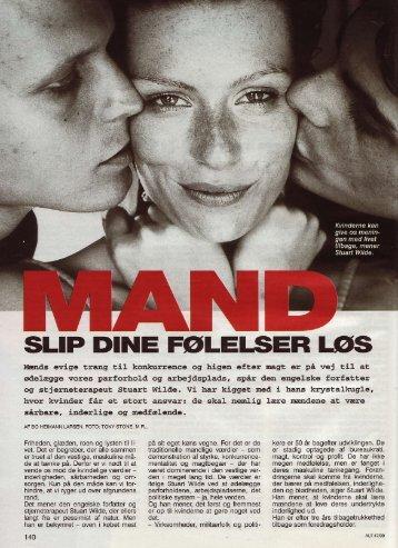 SLIP DTNE FOLELSER I.OS - Bo Heimann