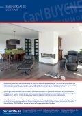 Download hier een woningbrochure Voor alle panden - Carl Buyens - Page 2