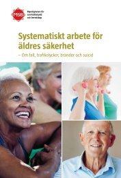 4. Systematiskt arbete för äldres säkerhet