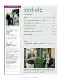 demens nytt - Nasjonalforeningen for folkehelsen - Page 2