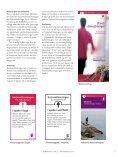 demens nytt - Nasjonalforeningen for folkehelsen - Page 5