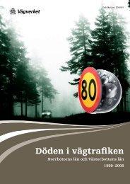Rapporten - Norra Västerbotten