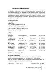 jaargang 2011-2 - Stichting Historische Kring Losser
