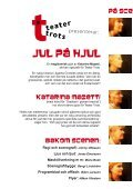 Jul på Hjul Jul på Hjul - Teater Trots - Page 2