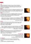 Jul på Hjul Jul på Hjul - Teater Trots - Page 3