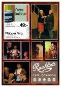Jul på Hjul Jul på Hjul - Teater Trots - Page 4