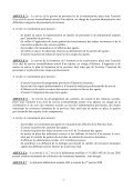 DELIBERATION fixant l'organisation et les ... - Province sud - Page 2