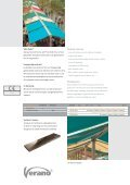 Terrasscherm - Mues Zonwering - Page 2