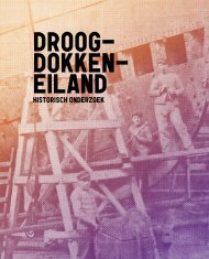 Droogdokkeneiland - Watererfgoed Vlaanderen