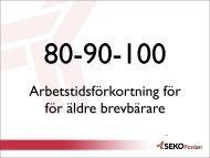 80-90-100 - Seko