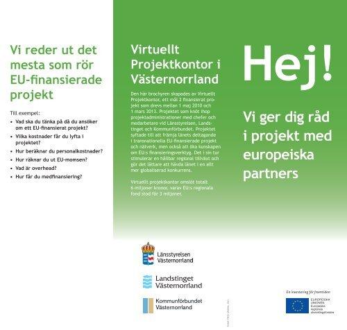 Vi Ger Dig Rad I Projekt Med Europeiska Partners Abm Resurs