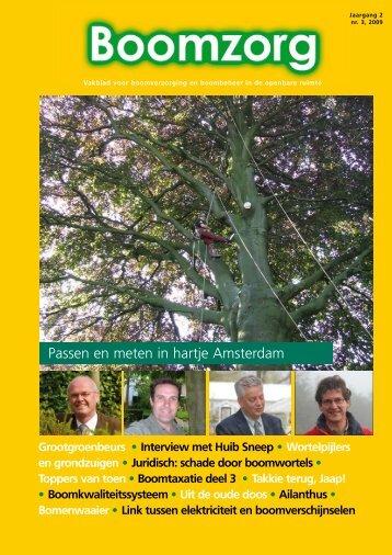 Strategisch samenwerkingsverband - Groot Groen Plus