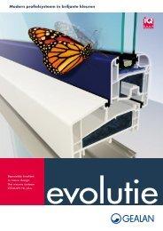 Download hier de brochure Acrycolor kunststof kozijnen - Plan Kozijn
