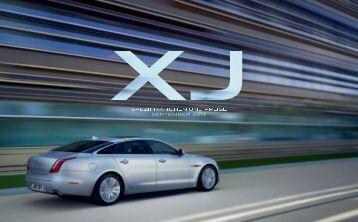 XJ - bei Auto Sport Stopka