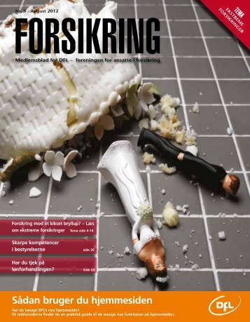 2012-5 Forsikring (PDF-udgave) - DFL