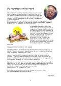 sept 2012 jaargang 37 nummer 9 - Aquarius - Page 3
