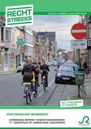 rechtstreeks - Stad Roeselare