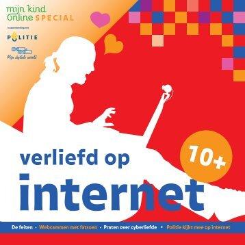 Verliefd op Internet - Digivaardig Digiveilig