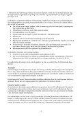Indførelse af obligatoriske madordninger for førskolebørn - Page 4