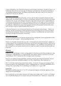Indførelse af obligatoriske madordninger for førskolebørn - Page 5