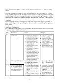 Indførelse af obligatoriske madordninger for førskolebørn - Page 6