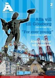 Nummer 2 2013 - Ålandsbanken